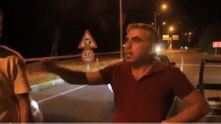 Aydın'da 100 kişilik bir grup 3 kişiye linç girişiminde bulundu
