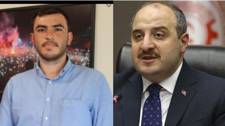 BirGün muhabiri: Başıma bir şey gelirse tek sorumlu Bakan Mustafa Varank'tır