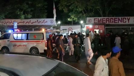 Afganistan'da gerçekleşen patlamalarda ölü sayısı artıyor: 180 ölü, 150 yaralı