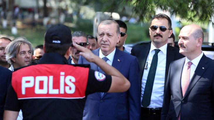 Emniyette 'dil' skandalı: 2 aydır atamalar yapılamıyor, olay Erdoğan'a kadar ulaştı