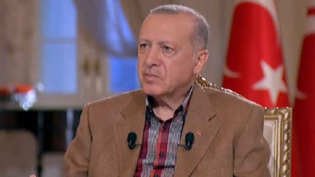 Erdoğan yandaşlarla ortak yayında: Bunlar ahlaksız