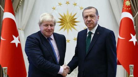 İngiltere Savunma Bakanı: Türkiye gibi ülkelerde mülteci merkezleri kurmayı planlıyoruz