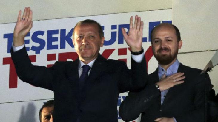 Erdoğan ailesine her şey serbest: Babasından oğluna bir kıyak daha