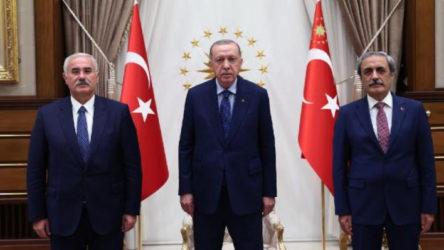 Erdoğan'a Yargıtay'dan açılış daveti