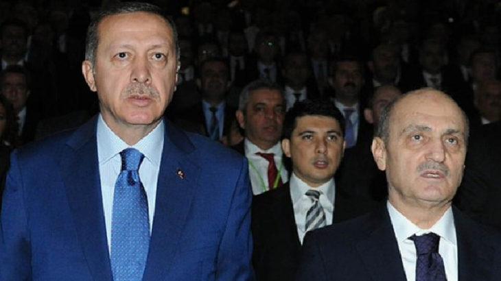 Erdoğan Bayraktar: Dosyamı namuslu bir savcı incelesin, Yüce Divan'a gitmekten korkmam