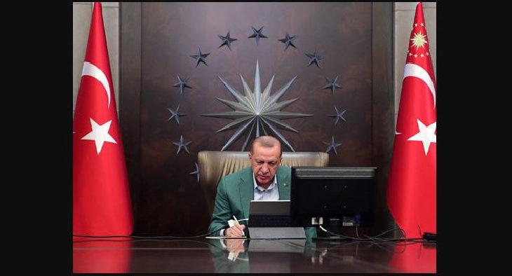 Erdoğan'ın Cumhurbaşkanlığı görevini yapış tarzına onay vermeyenlerin oranı yüzde 51'e yükseldi