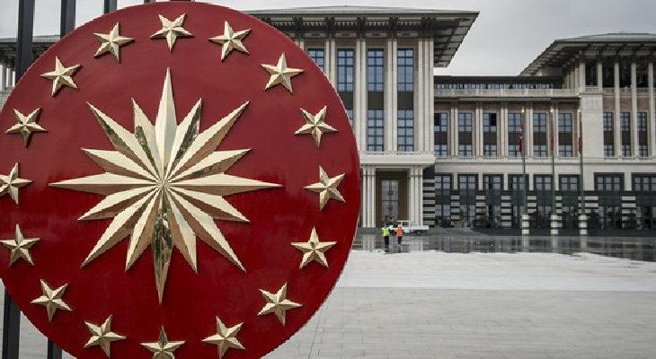 Erdoğan'ın saraylarının korunması için sadece 6 ayda 150 milyon TL'den fazla para harcandı
