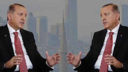 Erdoğan: Rant hırsıyla ortaya çıkan dikey mimarinin bedelini yeterince ödedik