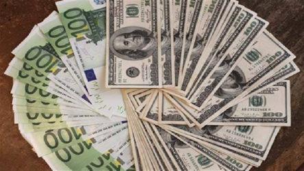 Merkez Bankası'ndaki üç ismin görevden alınmasının ardından dolarda son durum