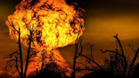 Kazakistan'da patlama: 60 kişi yaralandı