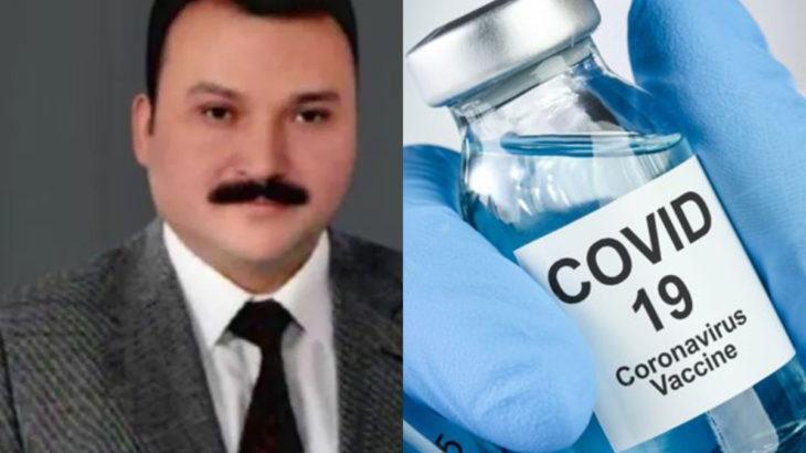 Koronavirüsten vefat eden doktor salgına inanmıyormuş: Emperyalist oyun