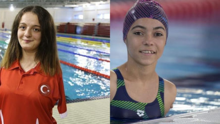 Paralimpik Oyunları'nda Sümeyye Boyacı ve Sevilay Öztürk finale yükseldi