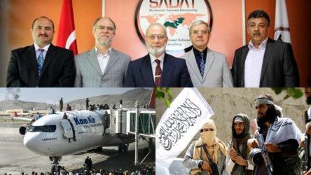 Kabil Hamid Karzai Uluslararası Havalimanı'nı SADAT mı koruyacak?