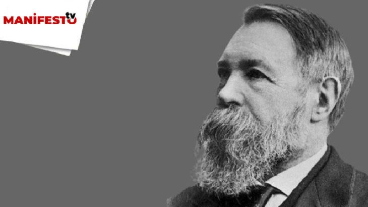 MANİFESTO TV   Friedrich Engels kimdir?