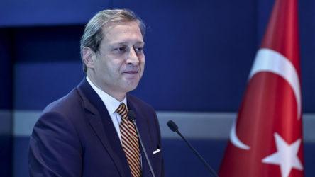 PFDK'dan Galatasaray Spor Kulübü Başkanı Burak Elmas'a 45 gün hak mahrumiyeti cezası