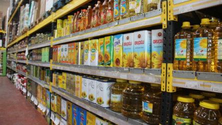 Gıdadaki fiyat artışı enflasyonu da geçti