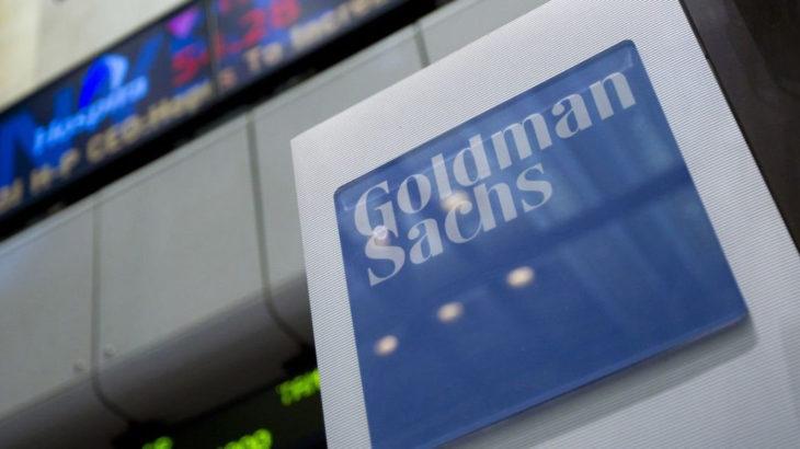 Finans tekeli Goldman Sachs'tan aşı kararı