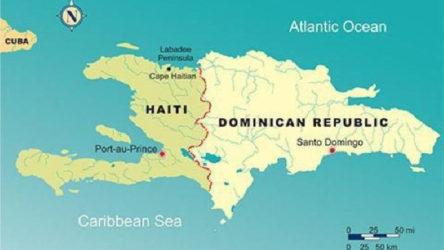 Haiti'de 7,6 büyüklüğünde deprem