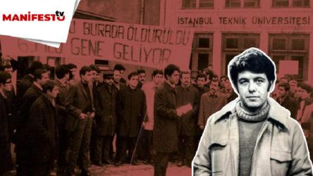 MANİFESTO TV   Harun Karadeniz kimdir?