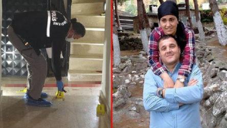 Samsun'da eşini öldüren Bülent Cenikli hakkında 9 kez uzaklaştırma kararı alınmış
