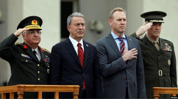 Hulusi Akar: TSK, NATO'nun sevgisini kazanmıştır