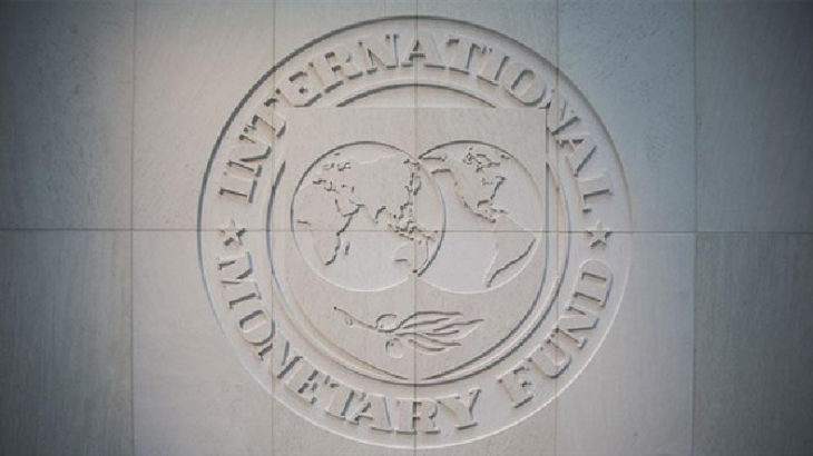 Mali sermayenin memuru IMF'den Afganistan açıklaması