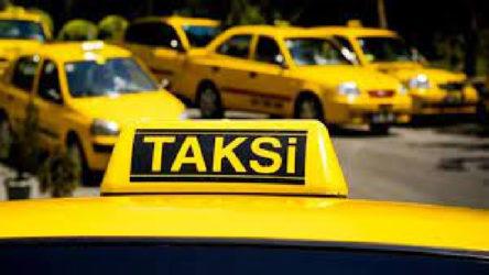 İBB'den taksilere denetim: 1 milyon 358 bin TL para cezası