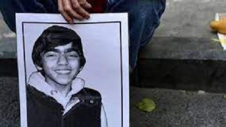 Berkin Elvan, polis tarafından nişan alınarak vurulmuş
