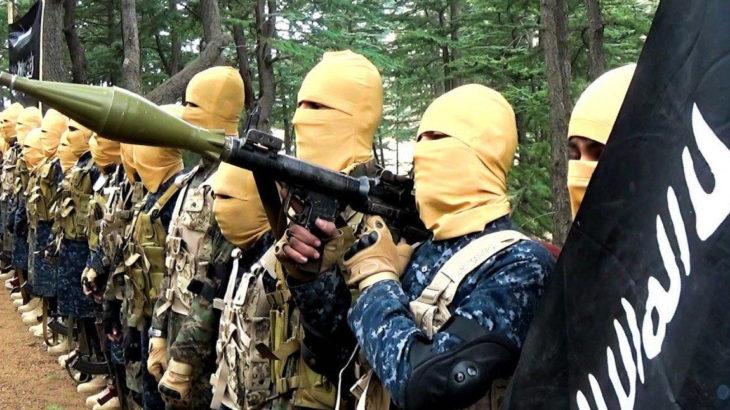 ABD İHA ile vurdu: IŞİD-K lideri öldürüldü