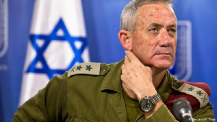 İsrail'den İran'a karşı 'harekete geçmeliyiz' açıklaması