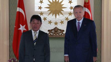 Japonya göçmen kabul etmek yerine Türkiye'yi bu konuda finanse etmeyi tercih etti