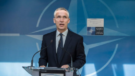 NATO'dan 'Taliban' açıklaması: Taliban ülkeyi ele geçirirse tanımayacağız