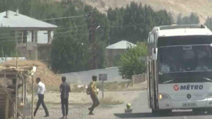 Van Valisi'nden kaçak göçmen taşıyan Metro Turizm hakkında açıklama
