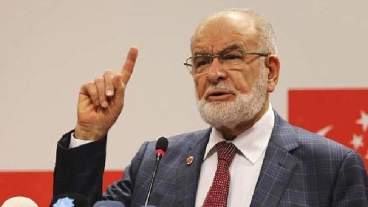 Karamollaoğlu'dan idam cezası çağrısı