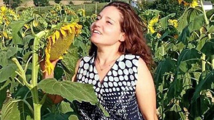 Kaybolan 26 yaşındaki kadınla ilgili sevindiren haber geldi