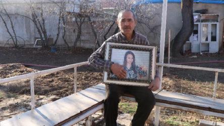 Aleyna Çakır'ın babası: Elin ciğerini yaktı benim de ciğerimi yaktı