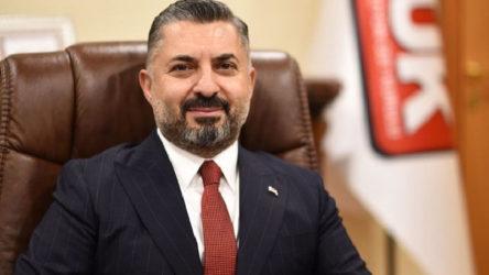 RTÜK Başkanı'dan sel açıklaması: Medyadan dezenformasyondan kaçınmalarını rica ediyoruz