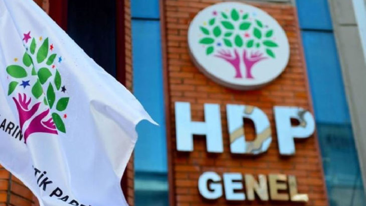 HDP'de 'İmralı' krizi patlak verdi