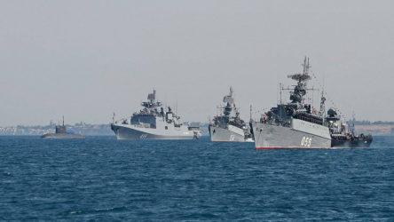 Karadeniz'de 'NATO deniz tatbikatı' yeniden