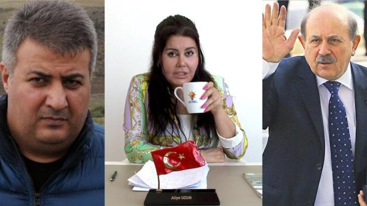 Kaset şantajının ortasında duran AKP'li Aliye Uzun'u kim koruyor?