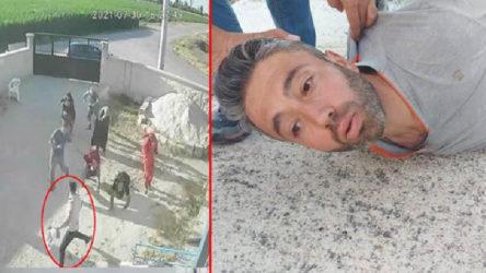 Konya'daki ırkçı saldırıda fail hakkında karar verildi