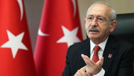 Kılıçdaroğlu: Onuru olan bürokrat, istifasını verir giderdi