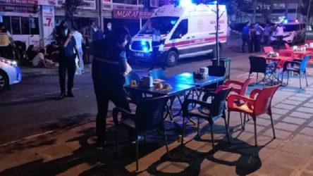 Kırşehir'de kadın cinayeti
