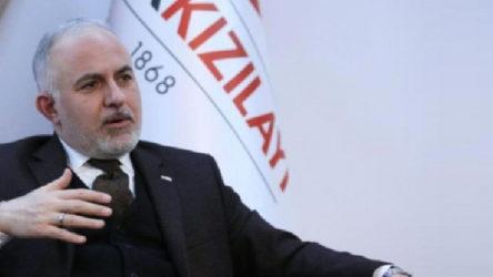 27 asgari ücret tutarında 'huzur hakkı' alan Kızılay Başkanı'na komünistlerden istifa çağrısı