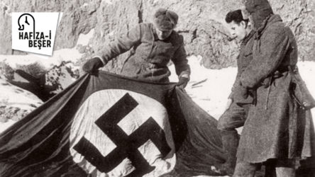 23 Ağustos 1942: Stalingrad Muharebesi, Nazi Ordusu için sonun başlangıcı