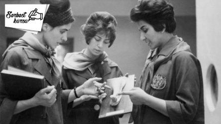 KONUK YAZAR   Tülin Tankut yazdı: Afgan kadınları iki ateş arasında