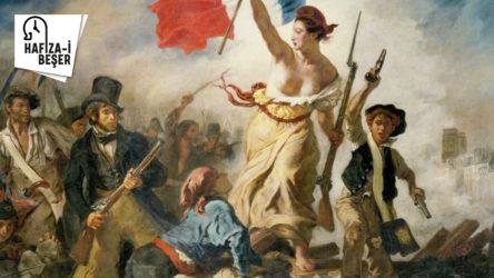 26 Ağustos 1789: Fransa Ulusal Meclisi, İnsan ve Yurttaş Hakları Bildirisi'ni  yayımladı