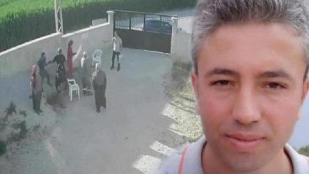 Konya'daki ırkçı katliamın katil zanlısı yakalandı