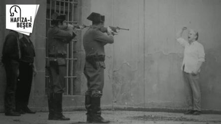 19 Ağustos 1936 : Federico García Lorca faşistler tarafından öldürüldü