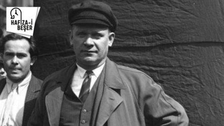 18 Ağustos 1944: Alman işçi sınıfının önderi Ernst Thalmann, Hitler'in emri ile kurşuna dizildi